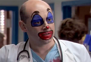 Clown Doctor - Humor
